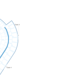 Angel Stadium Interactive Baseball Seating Chart