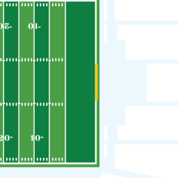 Tiaa Bank Field Interactive Football Seating Chart