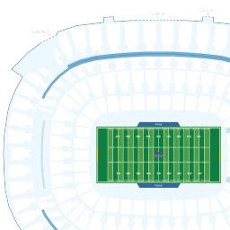 M T Bank Stadium Diagrams Baltimore Ravens Baltimoreravens Com