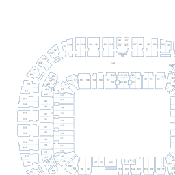 Tottenham Hotspur Stadium Interactive Soccer Seating Chart Section 419