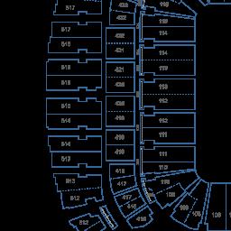 Tottenham Hotspur Stadium Section 419 Home Of Tottenham Hotspur